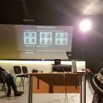 кино, конференция, обучение
